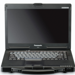 ToughBook 53 head on