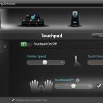 Dell Latitude E5420 Mouse Configuration