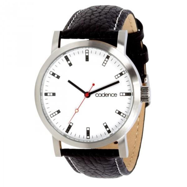Cadence 4-bit Binary Watch