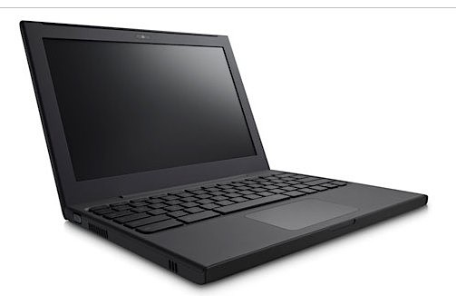 Chrome OS Notebook Rentals