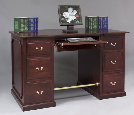 executive stand up desk