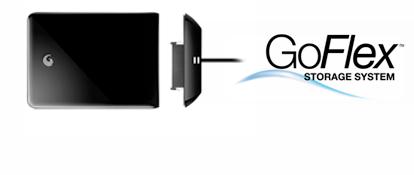 Seagate Satellite GoFlex