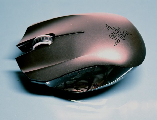 Razer Orochi Right Side View