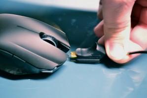 Razer Orochi USB Plug In