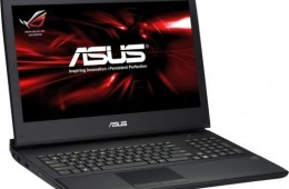 ASUS G53SX 3D ROG Notebook