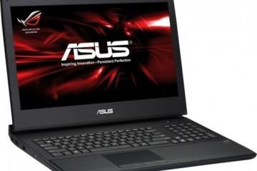 ASUS G53SX 3D ROG Notebook