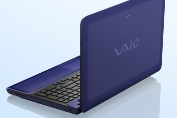 Sony VAIO C Series Blue