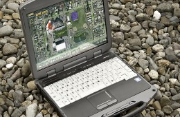 GD8200 Rugged Notebook 3