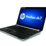 HP Pavilion dv7_front right open