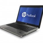 HP ProBook 4435s metallic gray_front right open