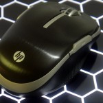 HP WiFi Mobile Mouse Review