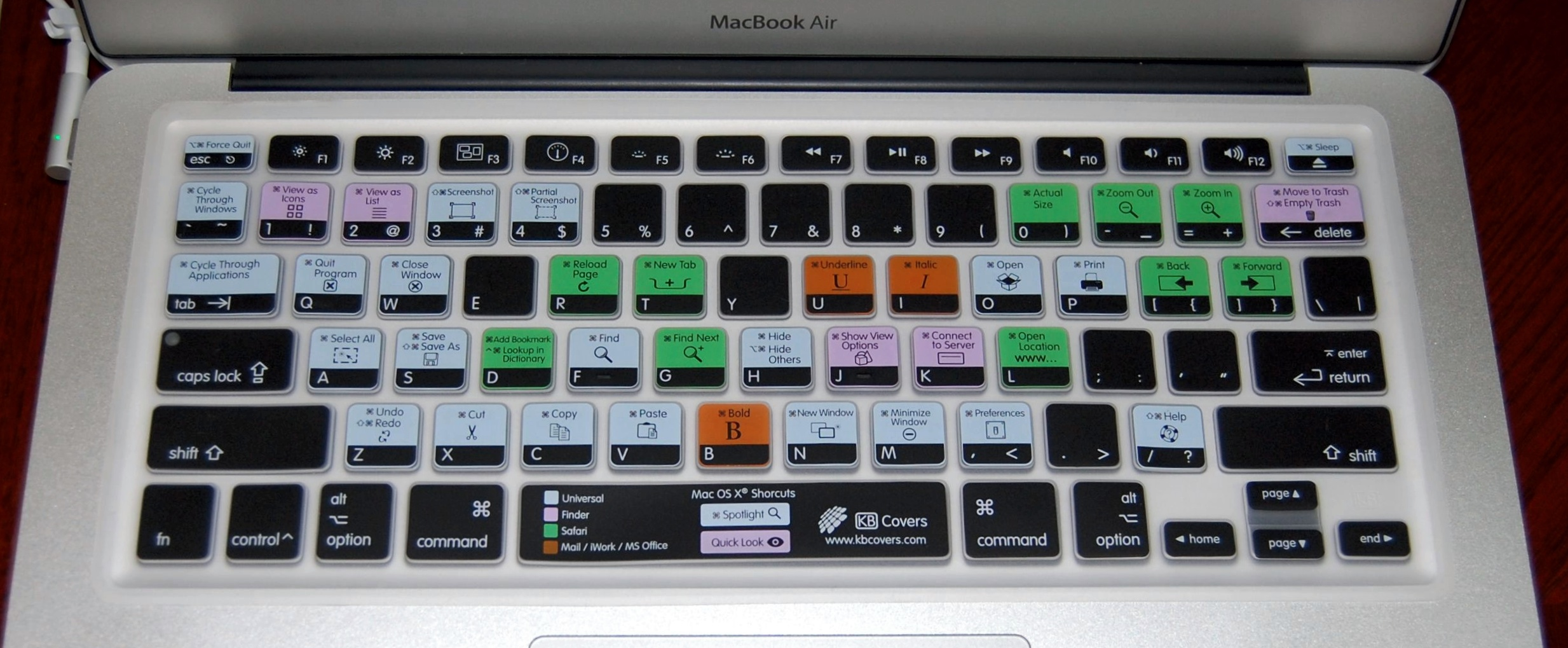 watch 9975e 9d5e4 KB Covers Review: Add Shortcuts and Protection to Your MacBook Keyboard