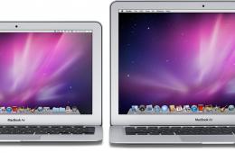 MacBook Air Sandy Bridge Refresh