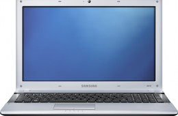 Samsung AMD E 350 notebook