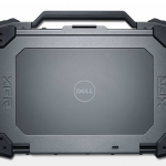 Dell Latitude E6420 XFR closed