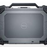 Dell Latitude E6420 XFR closed
