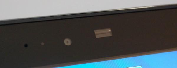 ThinkPad Edge E220s Review - Webcam