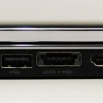 ThinkPad Edge E220s Review - Right Side
