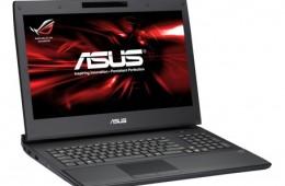 ASUS G74Sx ROG Gaming Notebook