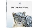 OS X 10.6.8 update