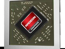 AMD Radeon HD 6990M