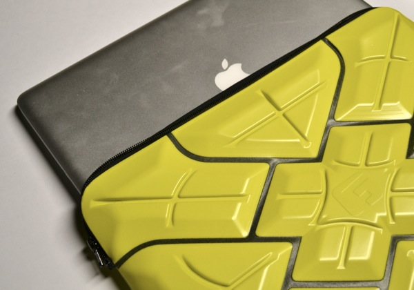 G-Form Case protects MacBook Pro