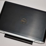 Dell Latitude E6520 Cover