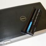 Dell Latitude E6520 battery
