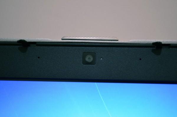 Dell Latitude E6520 webcam