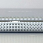 Dell XPS 15z back side ports