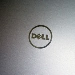 Dell XPS 15z design