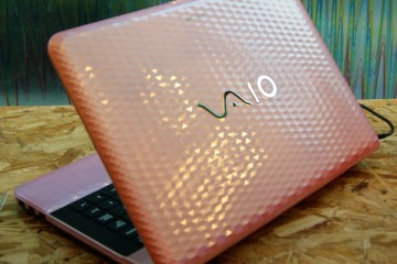 Sony VAIO E Series Notebook