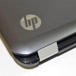 HP Pavilion g6 hinge closeup