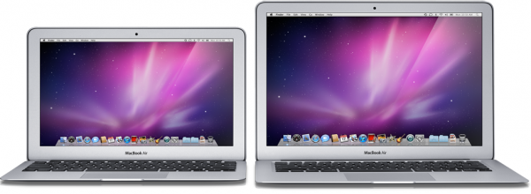 MacBook Air Models1 600x220