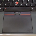 ThinkPad Edge E420s TouchPad and Pointer