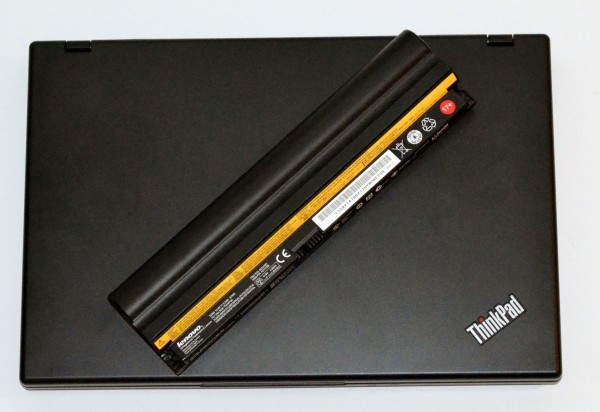 ThinkPad X120e Battery