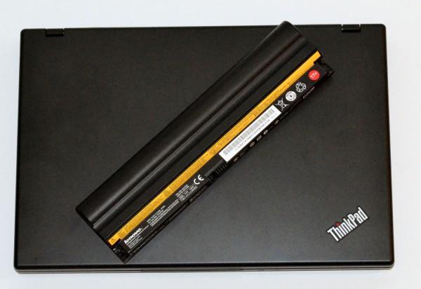 ThinkPad X120e Battery