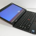 ThinkPad X120e open