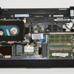 ThinkPad X120e Internals