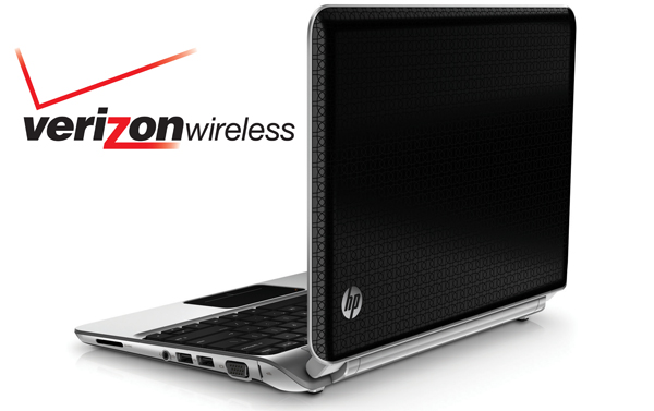 4G LTE Hp Pavilion dm1 from Verizon Wireless