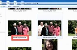 RAW Thumbnails in Windows Explorer