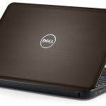 Dell INspiron 14z Back