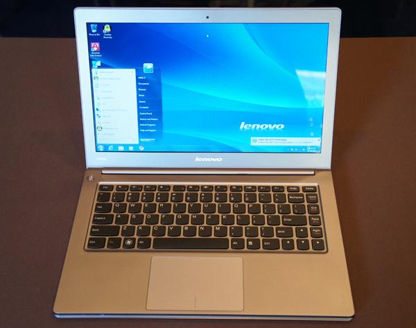 Lenovo IdeaPad U300s Ultrabook