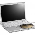 Panasonic ToughBook S10 DVD Drive