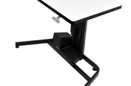 WorkFit-D Sit Stand Desk