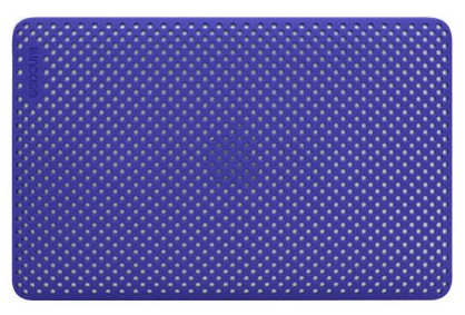 Incase Perforated Hardcase for MacBook Air top