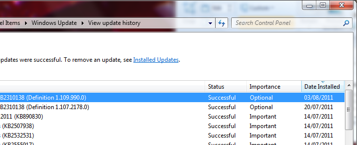 how to download and install windows updates offline