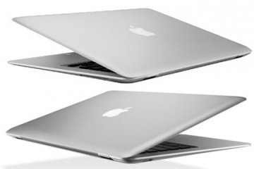 The MacBook Air - future of the MacBook Pro?