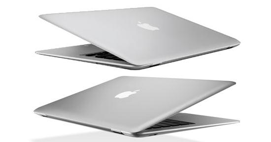 The MacBook Air - future of the MacBook Pro?