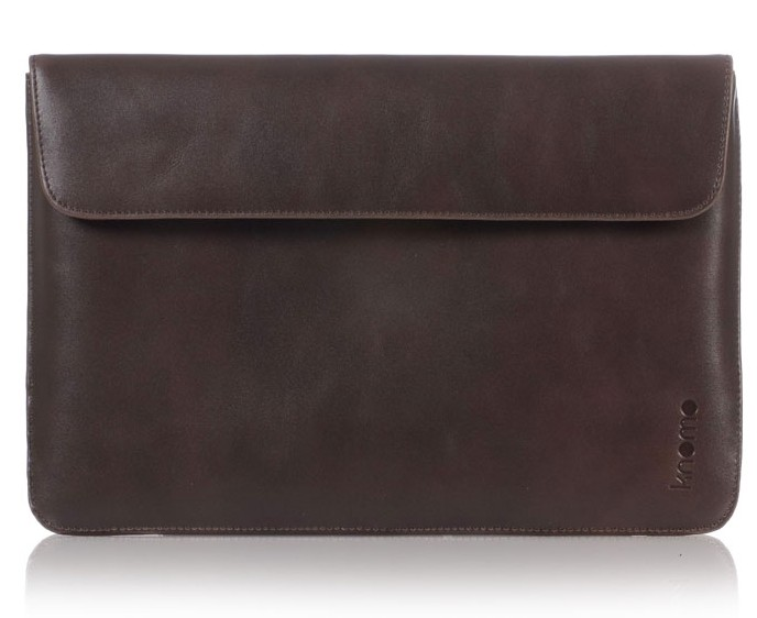 Knomo MacBook Air Envelope Case Front